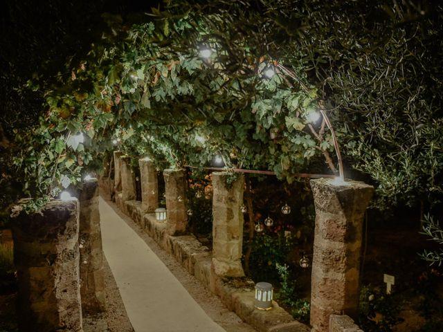 Il matrimonio di Sabrina e Michele a Savelletri, Brindisi 74