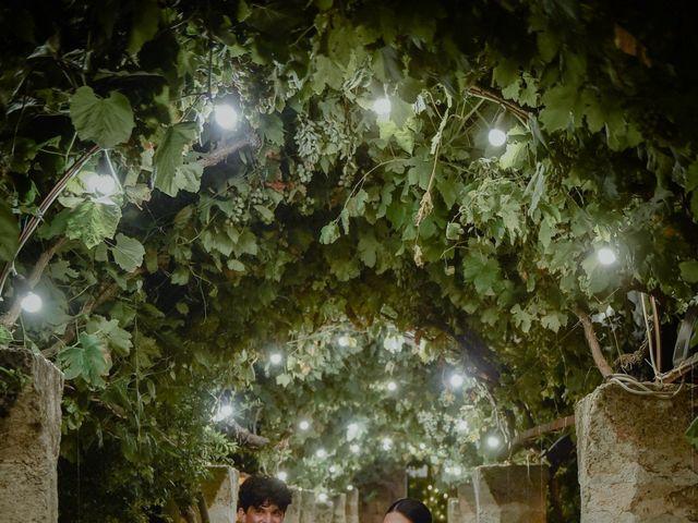 Il matrimonio di Sabrina e Michele a Savelletri, Brindisi 76