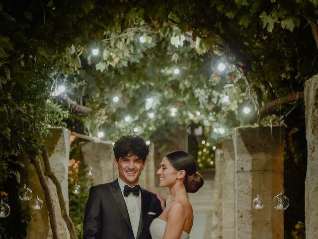 Il matrimonio di Sabrina e Michele a Savelletri, Brindisi 77