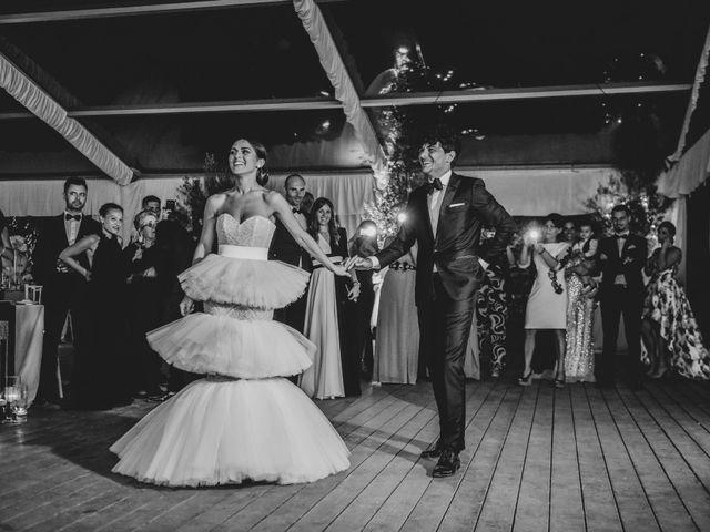 Il matrimonio di Sabrina e Michele a Savelletri, Brindisi 81