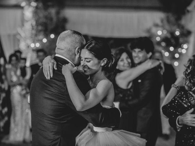 Il matrimonio di Sabrina e Michele a Savelletri, Brindisi 83
