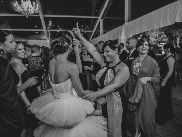 Il matrimonio di Sabrina e Michele a Savelletri, Brindisi 86