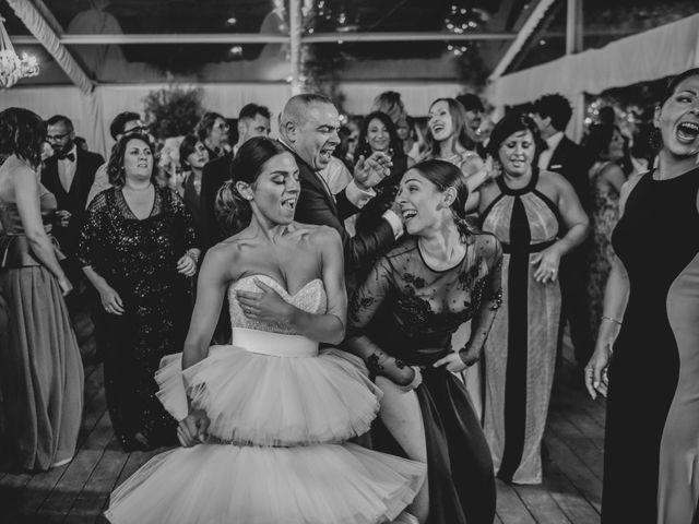 Il matrimonio di Sabrina e Michele a Savelletri, Brindisi 89