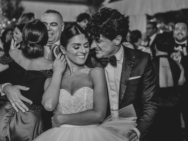 Il matrimonio di Sabrina e Michele a Savelletri, Brindisi 90