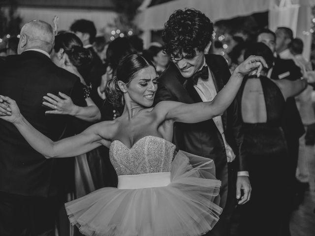 Il matrimonio di Sabrina e Michele a Savelletri, Brindisi 91