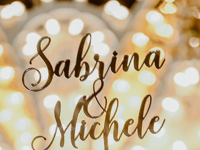 Il matrimonio di Sabrina e Michele a Savelletri, Brindisi 95