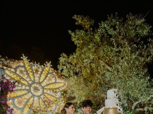 Il matrimonio di Sabrina e Michele a Savelletri, Brindisi 97