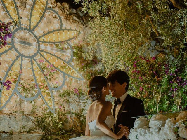 Il matrimonio di Sabrina e Michele a Savelletri, Brindisi 2