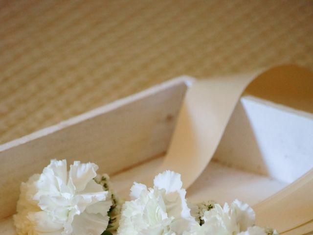 Il matrimonio di Andrea e Elisa a Trivignano Udinese, Udine 3