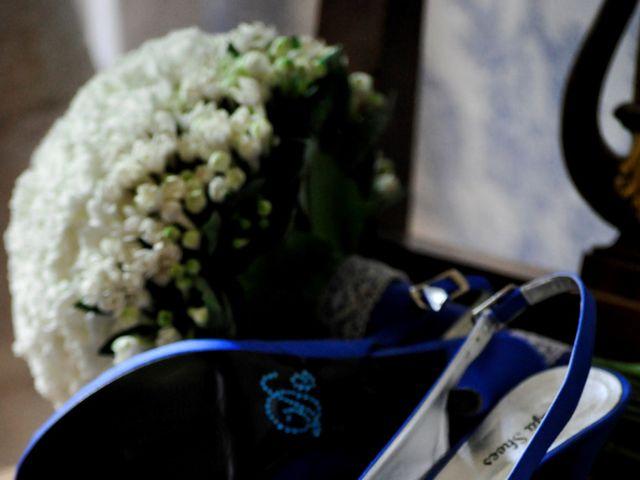 Il matrimonio di Andrea e Elisa a Trivignano Udinese, Udine 6