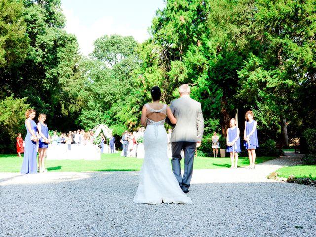 Il matrimonio di Andrea e Elisa a Trivignano Udinese, Udine 16