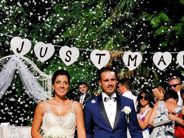 Il matrimonio di Andrea e Elisa a Trivignano Udinese, Udine 19