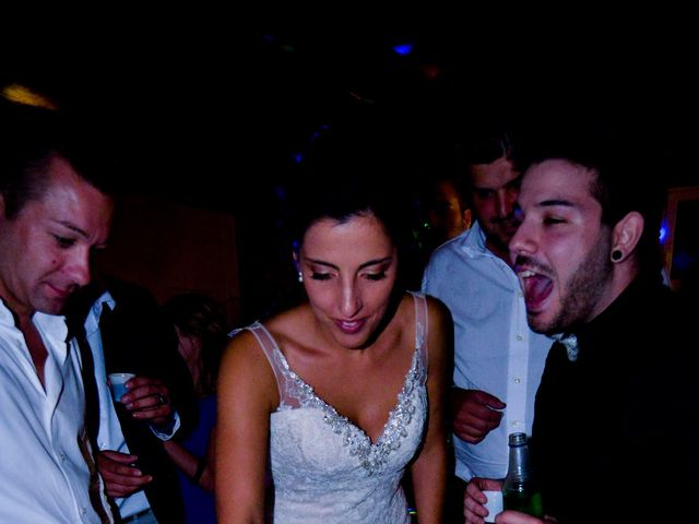 Il matrimonio di Andrea e Elisa a Trivignano Udinese, Udine 35