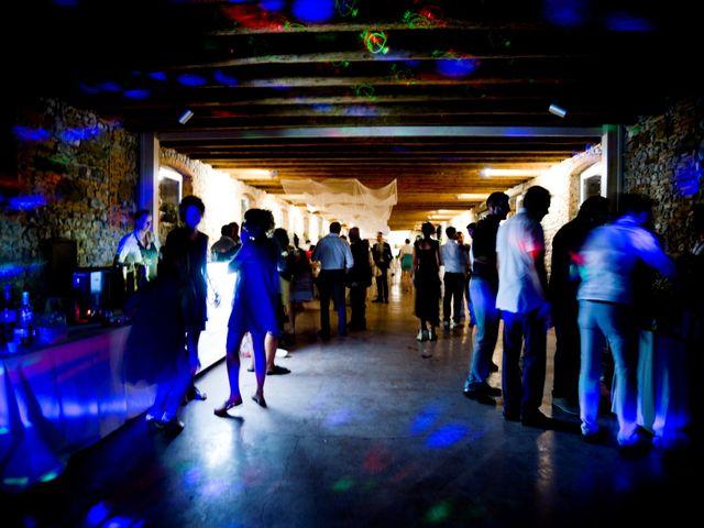 Il matrimonio di Andrea e Elisa a Trivignano Udinese, Udine 36