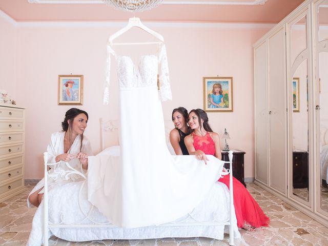 Il matrimonio di Paola e Roberto a Licata, Agrigento 11