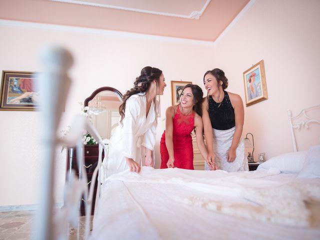 Il matrimonio di Paola e Roberto a Licata, Agrigento 13
