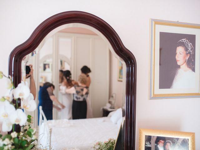 Il matrimonio di Paola e Roberto a Licata, Agrigento 15