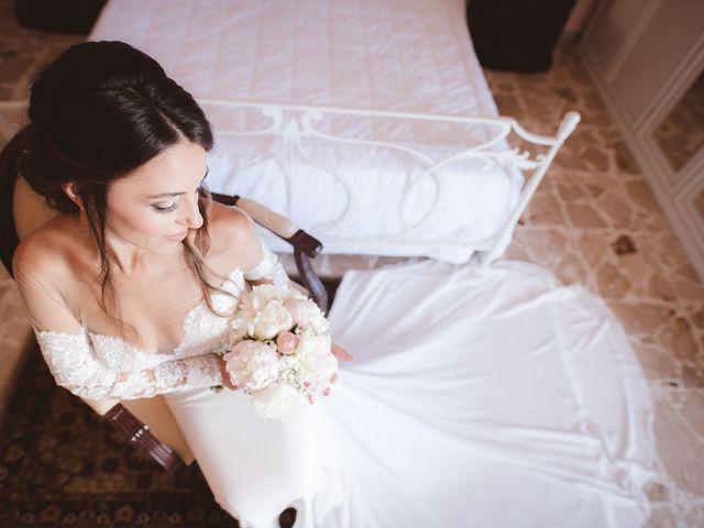 Il matrimonio di Paola e Roberto a Licata, Agrigento 16