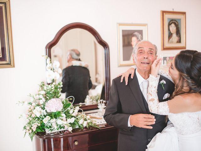 Il matrimonio di Paola e Roberto a Licata, Agrigento 21