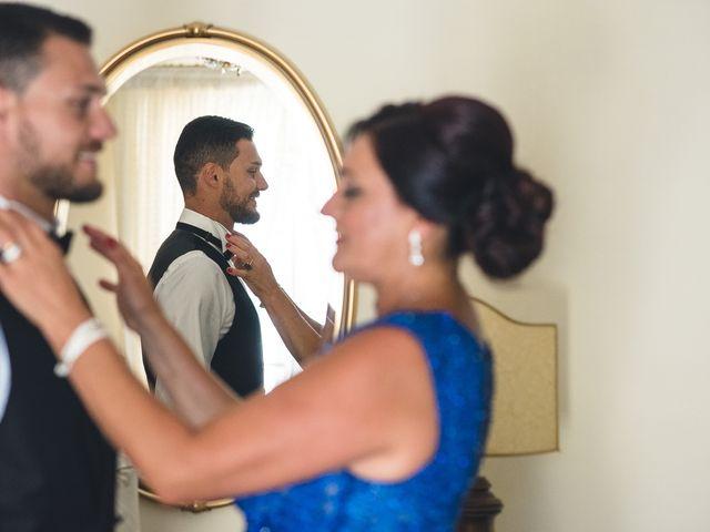 Il matrimonio di Paola e Roberto a Licata, Agrigento 25