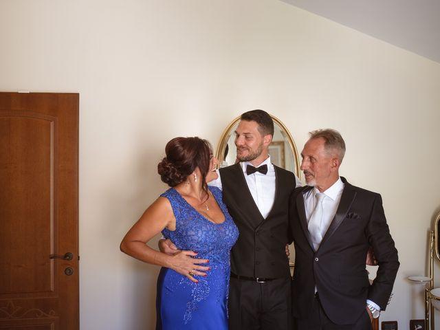 Il matrimonio di Paola e Roberto a Licata, Agrigento 30