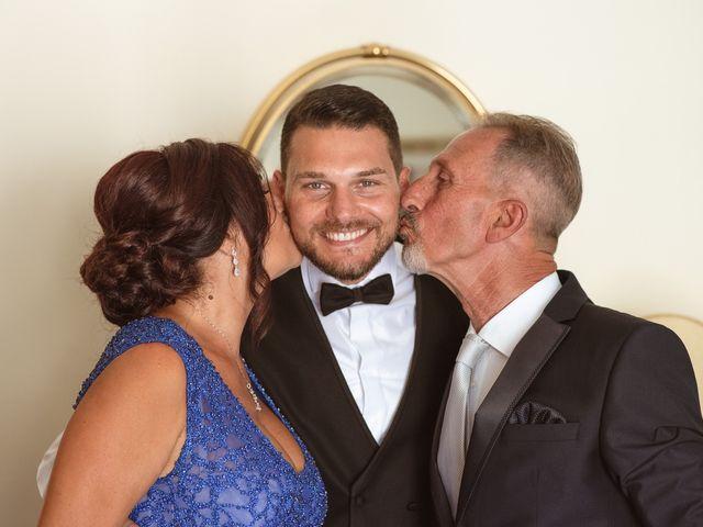 Il matrimonio di Paola e Roberto a Licata, Agrigento 31