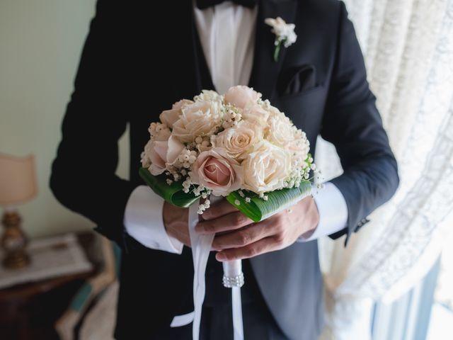 Il matrimonio di Paola e Roberto a Licata, Agrigento 33
