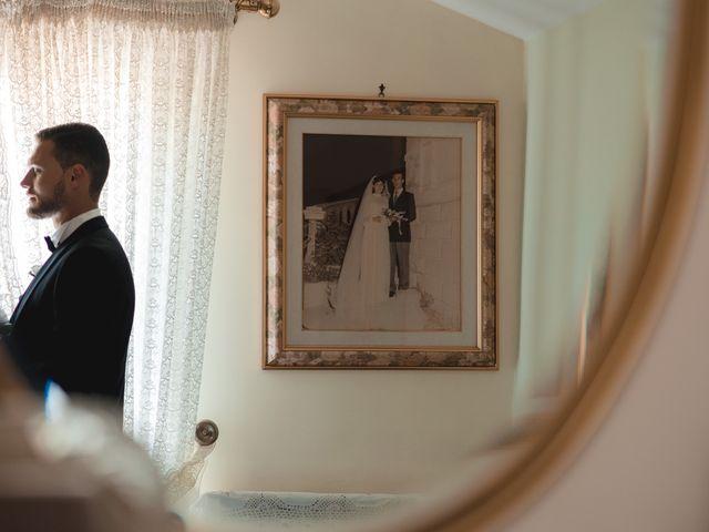 Il matrimonio di Paola e Roberto a Licata, Agrigento 36