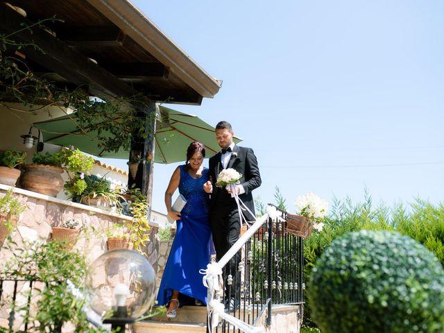 Il matrimonio di Paola e Roberto a Licata, Agrigento 40