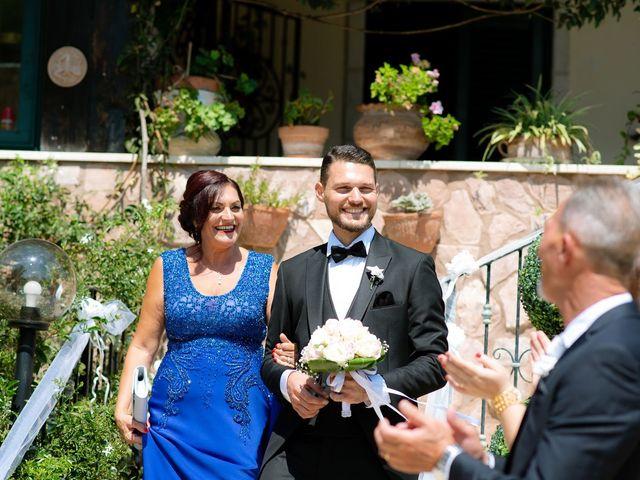 Il matrimonio di Paola e Roberto a Licata, Agrigento 41