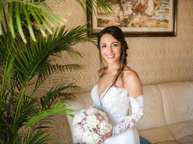 Il matrimonio di Paola e Roberto a Licata, Agrigento 42