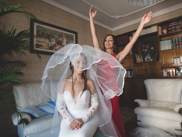 Il matrimonio di Paola e Roberto a Licata, Agrigento 44