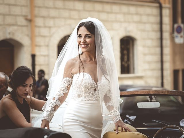 Il matrimonio di Paola e Roberto a Licata, Agrigento 47
