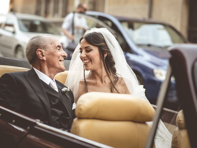 Il matrimonio di Paola e Roberto a Licata, Agrigento 48