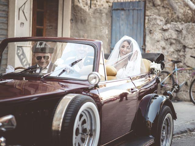 Il matrimonio di Paola e Roberto a Licata, Agrigento 50