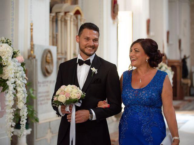 Il matrimonio di Paola e Roberto a Licata, Agrigento 52