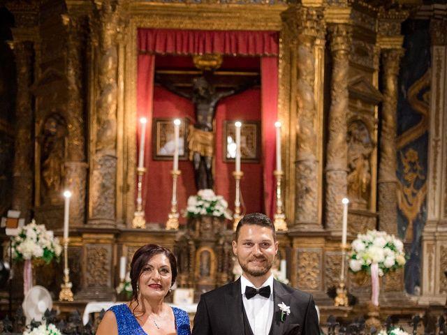 Il matrimonio di Paola e Roberto a Licata, Agrigento 53