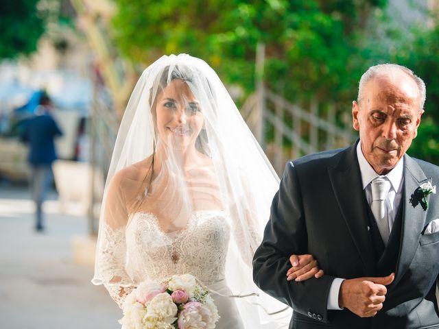 Il matrimonio di Paola e Roberto a Licata, Agrigento 55