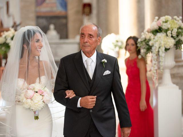 Il matrimonio di Paola e Roberto a Licata, Agrigento 56