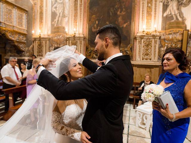 Il matrimonio di Paola e Roberto a Licata, Agrigento 57