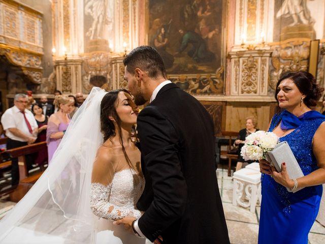 Il matrimonio di Paola e Roberto a Licata, Agrigento 58
