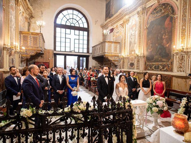 Il matrimonio di Paola e Roberto a Licata, Agrigento 59