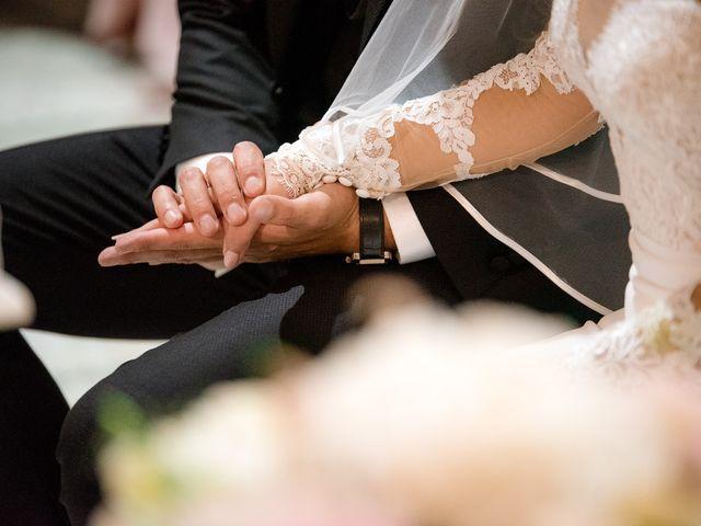 Il matrimonio di Paola e Roberto a Licata, Agrigento 60