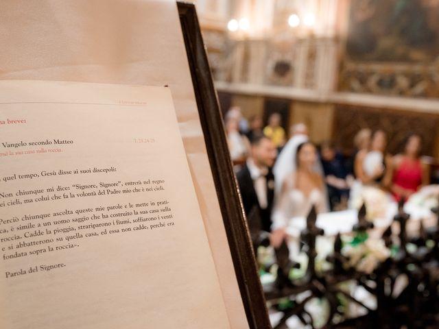 Il matrimonio di Paola e Roberto a Licata, Agrigento 61