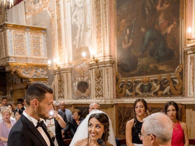 Il matrimonio di Paola e Roberto a Licata, Agrigento 62