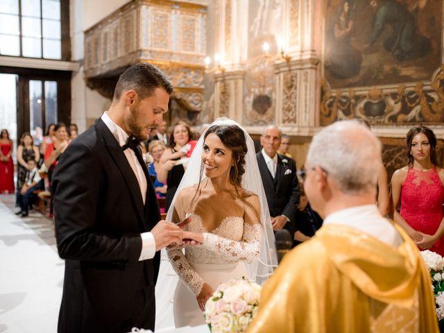 Il matrimonio di Paola e Roberto a Licata, Agrigento 64