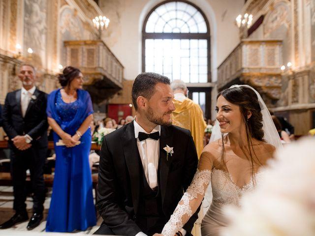 Il matrimonio di Paola e Roberto a Licata, Agrigento 65