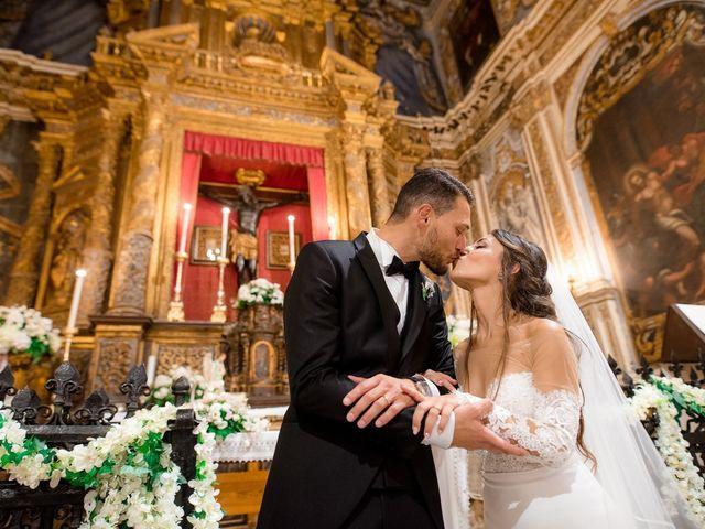 Il matrimonio di Paola e Roberto a Licata, Agrigento 66