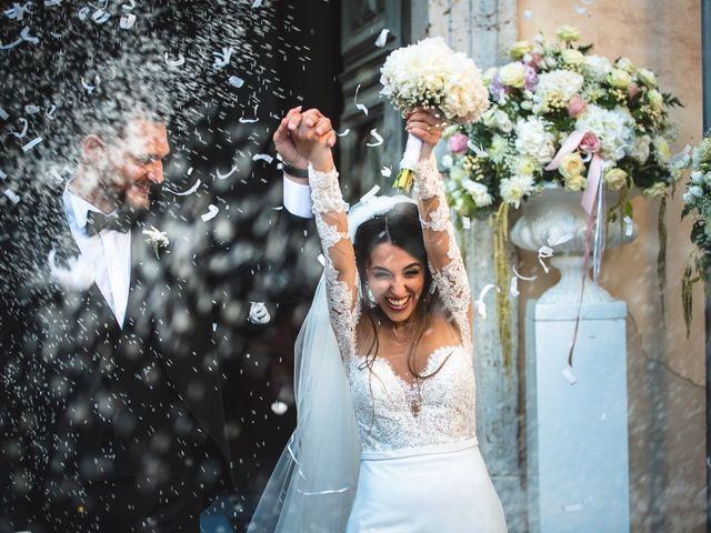 Il matrimonio di Paola e Roberto a Licata, Agrigento 69