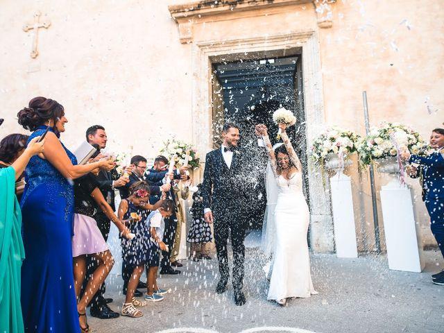 Il matrimonio di Paola e Roberto a Licata, Agrigento 70